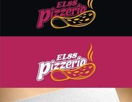 #80 untuk Design a Logo for Pizzeria El 88 oleh amandeepsngh042