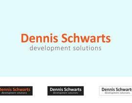 #16 untuk Easy job, Just write Dennis Schwarts - development solutions oleh bahaa20002