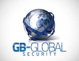 adrianvivas1984 tarafından Design a Logo for a global security company için no 42
