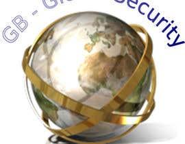 trainsim1 tarafından Design a Logo for a global security company için no 15