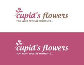 #32 for Design a Logo for CupidsFlowers.ca af ponixx