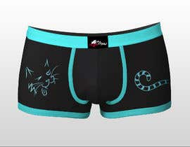 #15 for Design a range of men's boxer briefs by LinaArtDesign