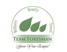 #31 for Design a Logo for Team Foresman by arjunred2