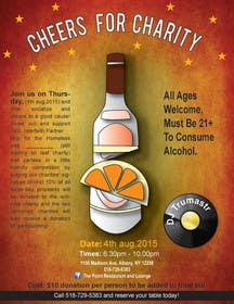 #10 untuk Design a Flyer for Charity Event oleh itvisionservices