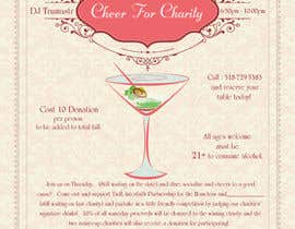 #31 for Design a Flyer for Charity Event by bluedesign1234