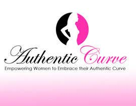 #38 untuk Design a Logo for Authentic Curve--- oleh orlan12fish