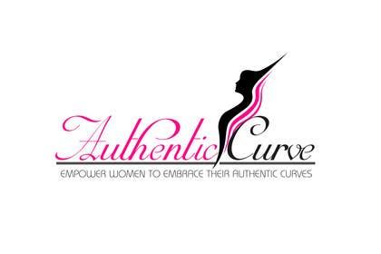 akritidas21 tarafından Design a Logo for Authentic Curve--- için no 41