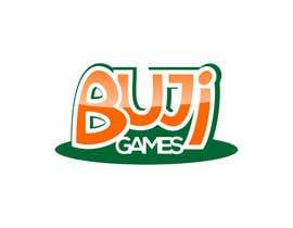 Serghii tarafından Design a Logo for Buji Games için no 49