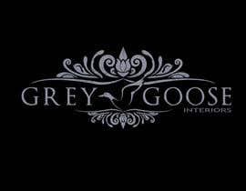 GeekyGrafix tarafından grey goose logo için no 27