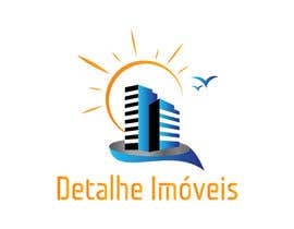 #39 para Projetar um Logo for Detalhes Imóvies por hatimou