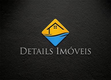 #9 para Projetar um Logo for Detalhes Imóvies por ChKamran