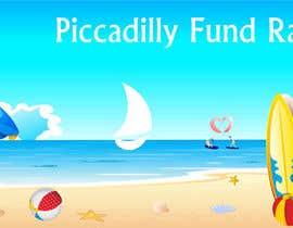 fantis77 tarafından Design a Logo for Piccadilly Fund Raiser için no 22
