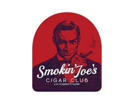 #8 untuk Design a Logo for Smokin' Joe's Cigar Club Los Angeles Chapter. oleh rainyboy420