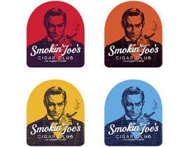 #9 untuk Design a Logo for Smokin' Joe's Cigar Club Los Angeles Chapter. oleh rainyboy420