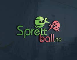 razvanpintilie tarafından Design a Logo for Sprettball.no için no 32