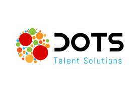 #289 for Design a Logo for DOTS Talent Solutions af thimsbell