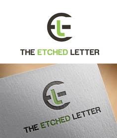 #104 untuk Design a Logo for my engraving business oleh AhmedAdel3