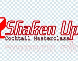 xeathprynx tarafından Design a Logo for a Cocktail Masterclass Company için no 4