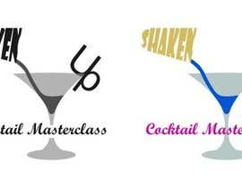 boki9091 tarafından Design a Logo for a Cocktail Masterclass Company için no 7