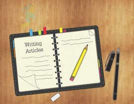 #25 untuk Design some Icons for my writing services website oleh nishupriya12