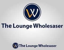 #30 untuk Design a Logo for The Lounge Wholesaler oleh gabrisilva