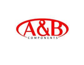 logoup tarafından Design a Logo for brand: A&B Component için no 21