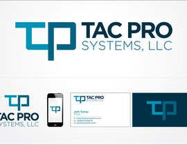 #32 cho Design a Logo for TAC PRO SYSTEMS bởi jethtorres