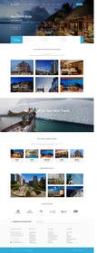 #2 untuk Design Website for Travel Agency oleh baddesigner