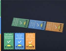 #13 untuk Design 4 Logos for our certification credentials oleh purwajisantoso