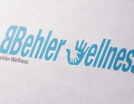zelimirtrujic tarafından Design a Logo for a Wellness business (the business incorporates fitness, infant massage classes, nutrition, and massage için no 3