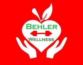 cristiansticea tarafından Design a Logo for a Wellness business (the business incorporates fitness, infant massage classes, nutrition, and massage için no 19