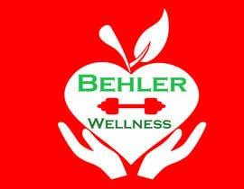 cristiansticea tarafından Design a Logo for a Wellness business (the business incorporates fitness, infant massage classes, nutrition, and massage için no 20