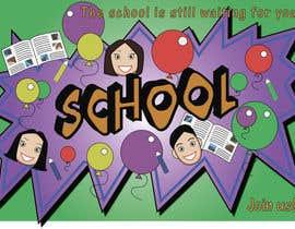 #10 untuk One caricature / illustrations depicting school & oneness oleh Janalice