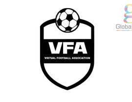 MNDesign82 tarafından Design a Logo for Football/Soccer Website için no 1