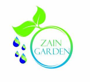 #34 untuk Design a Logo for company called Zain garden oleh olja85