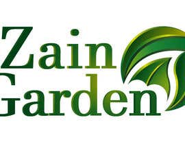 svtza tarafından Design a Logo for company called Zain garden için no 57