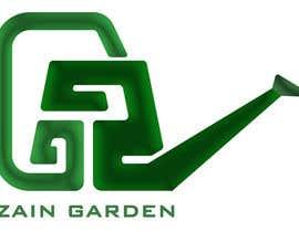 #59 untuk Design a Logo for company called Zain garden oleh jazeelva2