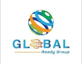 faheemimtiaz tarafından Design a Logo for Global Ready Group için no 71