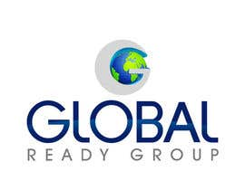dipakart tarafından Design a Logo for Global Ready Group için no 78