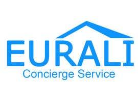 #76 untuk Design a Logo for a real estate related concierge service oleh lokesh006