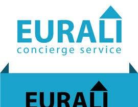 #27 untuk Design a Logo for a real estate related concierge service oleh arkwebsolutions