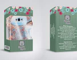 #22 untuk Create Print and Packaging Designs for a Koala Bear Heat Pack oleh mowadelaradi