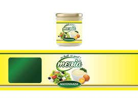 #7 for Design a label for Mayonnaise in jars by logo24060