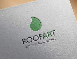 #10 pentru Creează un Logo for RoofArt de către SigridQ