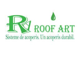 #26 pentru Creează un Logo for RoofArt de către logomaniaa