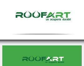 #8 pentru Creează un Logo for RoofArt de către tolomeiucarles