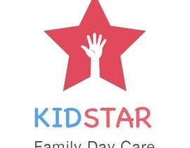 studiowebmedia tarafından Design a Logo for KidStar Family Day Care için no 5