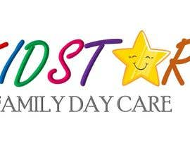 lishamaricruz8 tarafından Design a Logo for KidStar Family Day Care için no 20