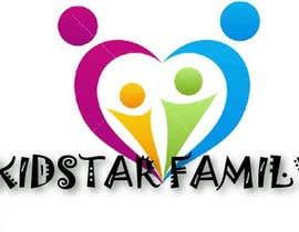Zvalentina92 tarafından Design a Logo for KidStar Family Day Care için no 3