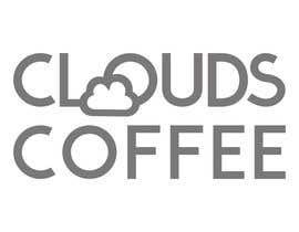 #38 untuk Design a Logo for Clouds Coffee Shop oleh lindoro
